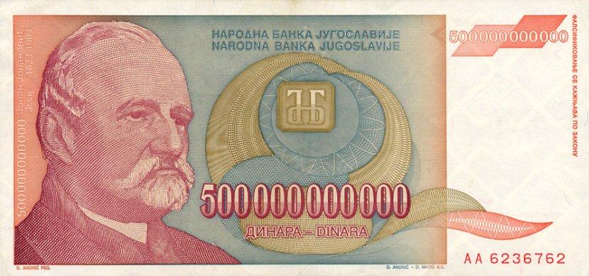 500000000000 dinars