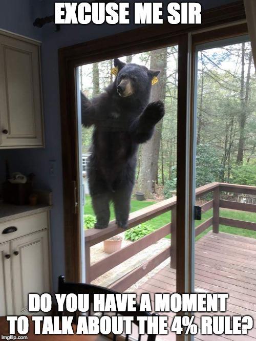 MySonsFather - Bear