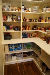 Prepping 101 - Food